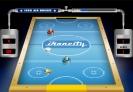 náhled hry Air hockey