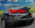 náhled hry Action Driving Game