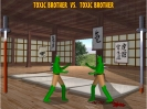náhled hry Bushido fighters