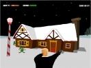 náhled hry Hitman Christmas Killer
