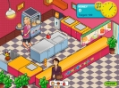 náhled hry Burger restaurant