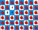 náhled hry Jablečné miny