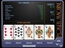 náhled hry Poker Machine