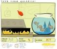 náhled hry Save Them Goldfish