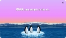 náhled hry Turbocharged Penguins