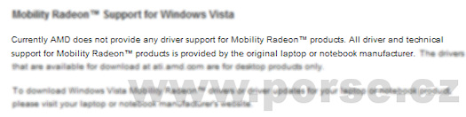ati mobility radeon driver