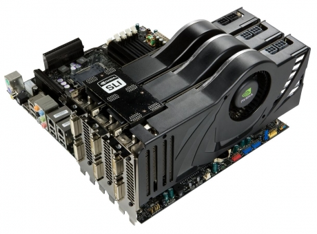 únik ovladačů nVidia 185.20