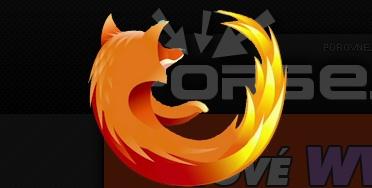 Firefox 3.6.4 už nepadá kvůli flashi