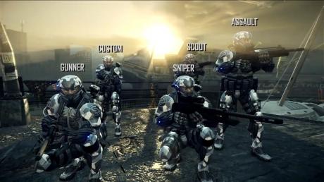 Crysis 2 demo