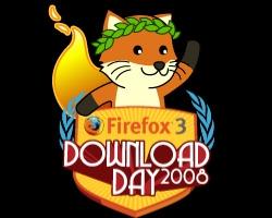 Firefox 3 je tady!