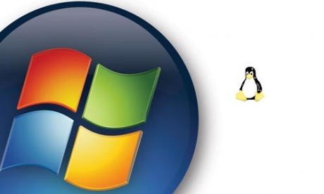 Linux už snad ani méně lidí používat nemůže