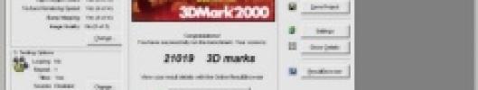 3DMark2000