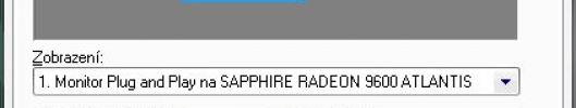 ATI Radeon ovladače
