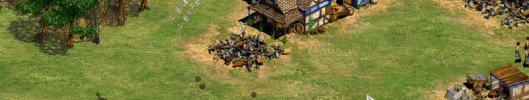 Age of Empires 2 The Conquerors Expansion CZ