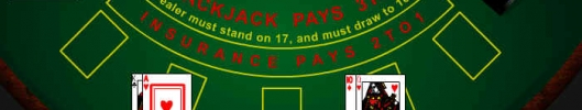 Blackjack Pays 3 to 1