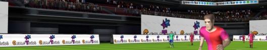 Football Challenge 09