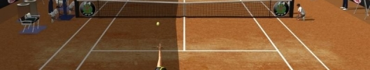 Full Ace Tennis Simulator 2012