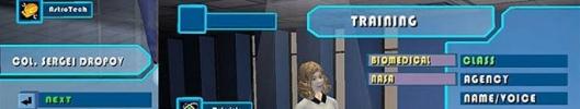 Space Station Sim