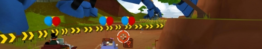 Racers Islands: Crazy Racers