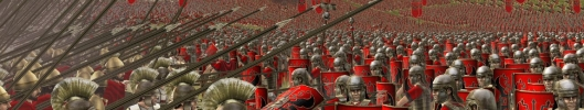 Rome: Total War - patch