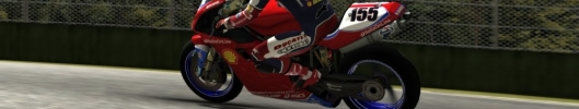 SBK-X: Superbike World Championship