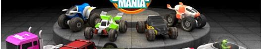 StuntMania
