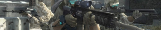 Tom Clancys Ghost Recon Online
