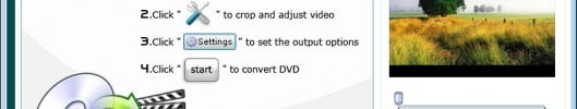 Wondershare DVD to MP4 Converter