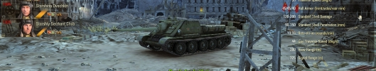 World of tanks mods