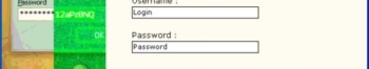Atomic Mailbox Password Cracker