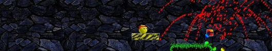 Blob Wars: Metal Blob Solid
