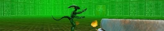Bounty Alien 1