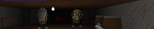 DarkWolf 3D
