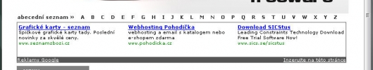 Mozila (Mozilla) Firefox cz