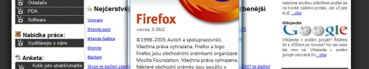 Firefox 3 b2