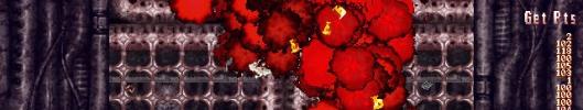 Galshell 2 Bullet Rain