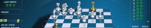 Knights Gambit