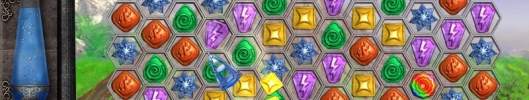 Matching Gems