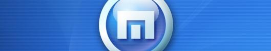 Maxthon 3.0.3.3