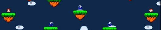 Mario in Worlds Unknown 2 Return of Koopa