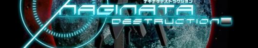 Naginata Destruction