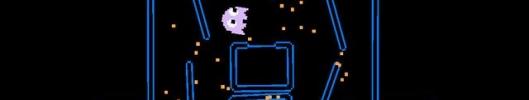 PacMan Physics