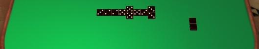 Real Dominoes