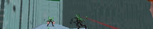 StarToons Escape from Andricon