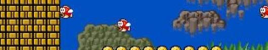 Super Mario Subpop