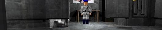 Voxelstein 3D