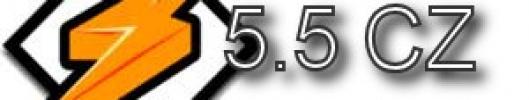 Winamp 5.5 čeština