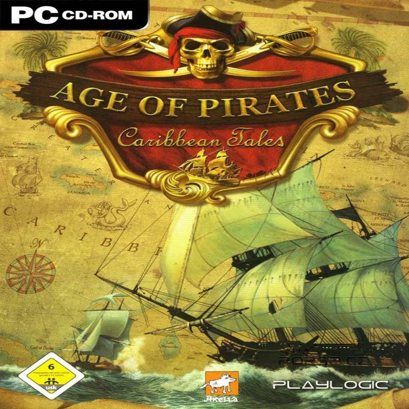 Patch de Age of Sail II Version 154 - 154 - 03-08