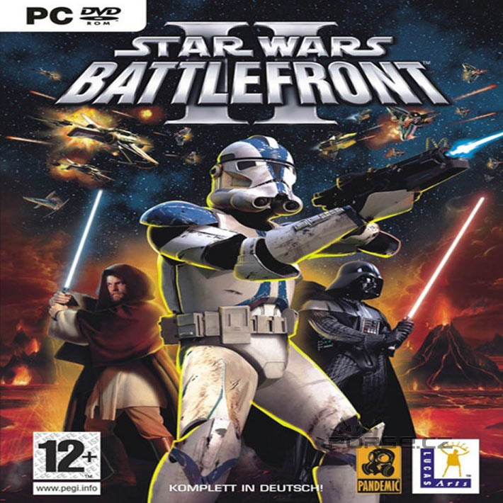 Star Wars Battlefront 11 Patch Lucasarts