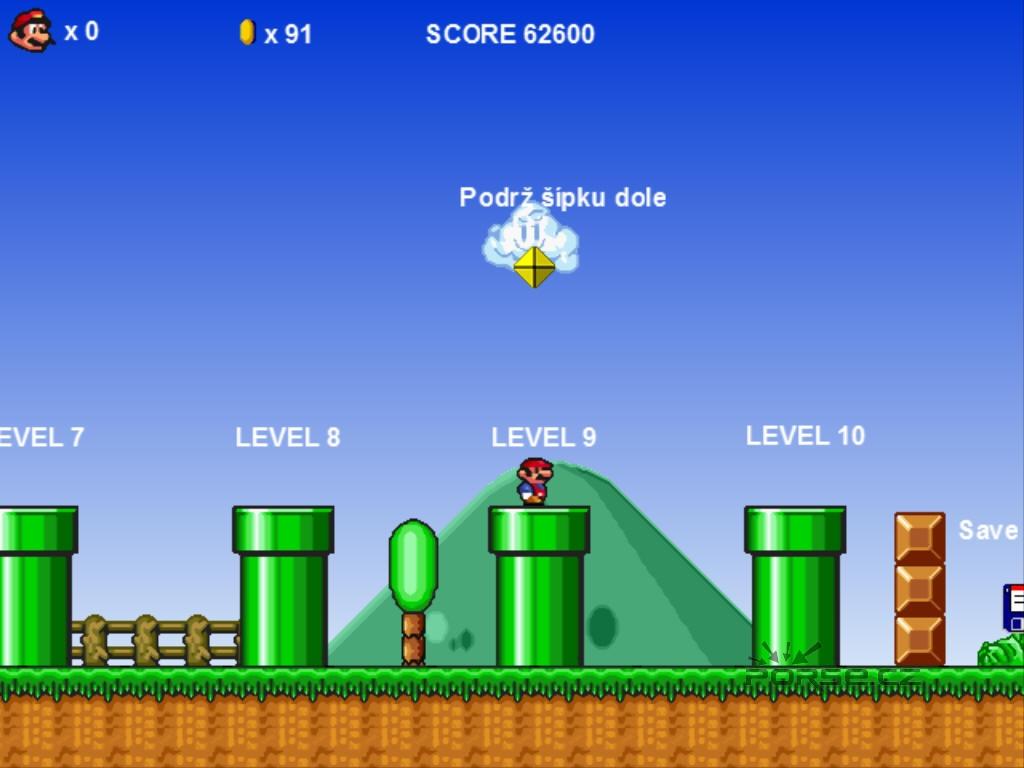 Super Mario 2006 Download